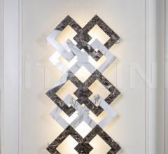 Настенная лампа J'adore фабрика Mantellassi 1926