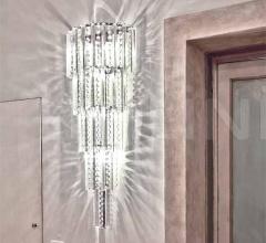 Настенная лампа Scintilla фабрика Mantellassi 1926