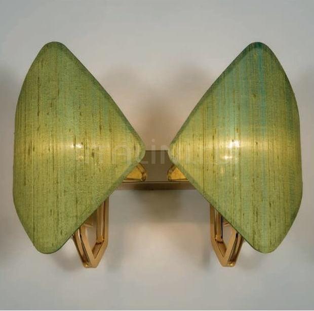 Настенный светильник Holly H06G7 Patrizia Garganti (Baga)