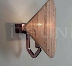 Настенный светильник  Holly H07K5 фабрика Patrizia Garganti (Baga)