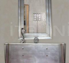 Настенное зеркало HORTENSIA фабрика Mantellassi 1926
