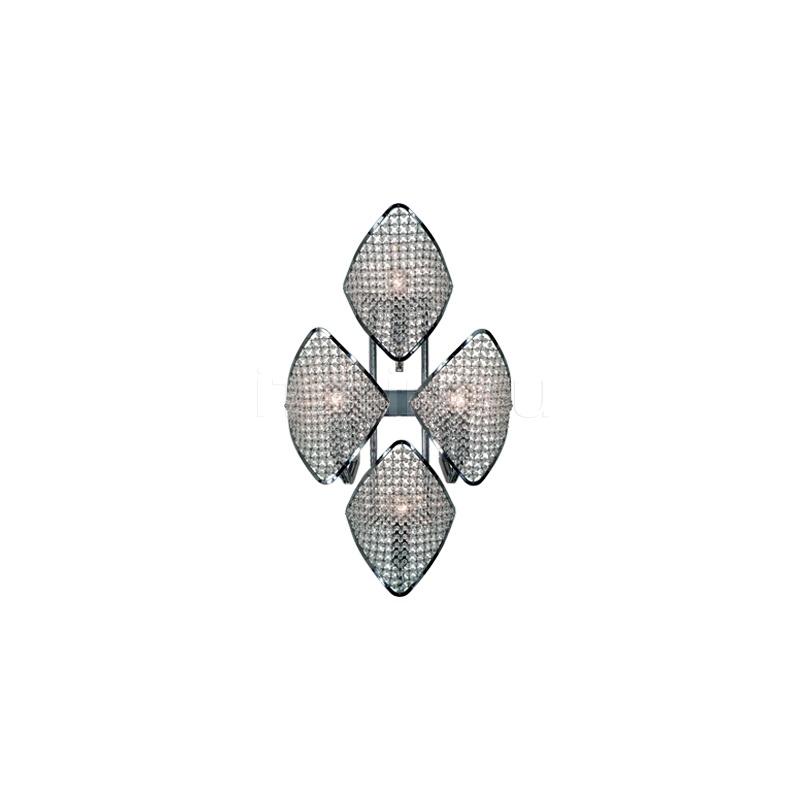 Настенный светильник Holly H05C8 Patrizia Garganti (Baga)
