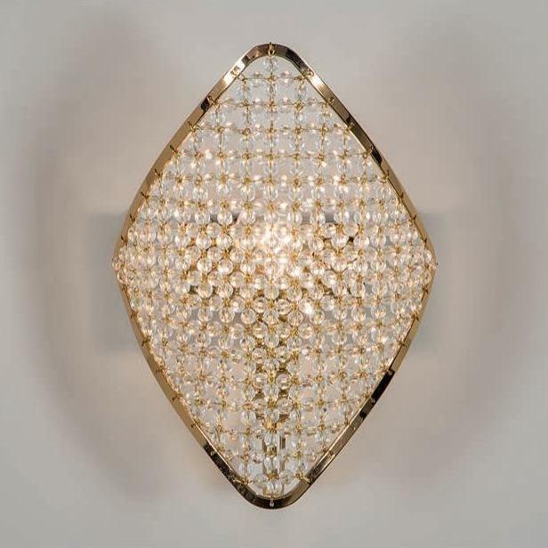 Настенный светильник Holly H07G8 Patrizia Garganti (Baga)