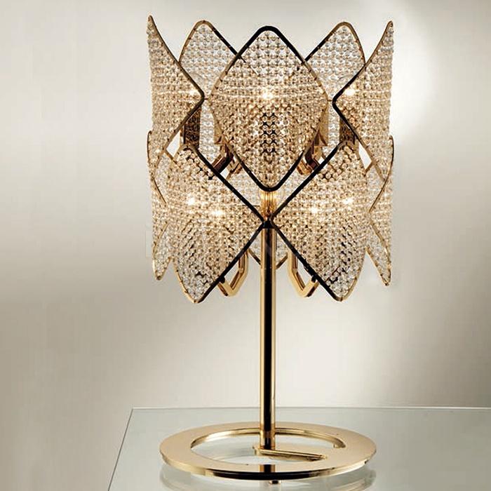 Настольный светильник Holly H08G8 Patrizia Garganti (Baga)