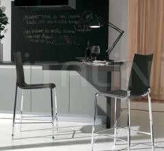 Барный стул EVA фабрика Bontempi Casa