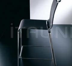 Барный стул NET фабрика Bontempi Casa