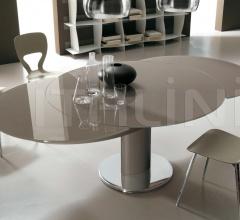 Раздвижной стол GIRO фабрика Bontempi Casa