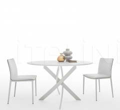 Стол обеденный BARONE фабрика Bontempi Casa