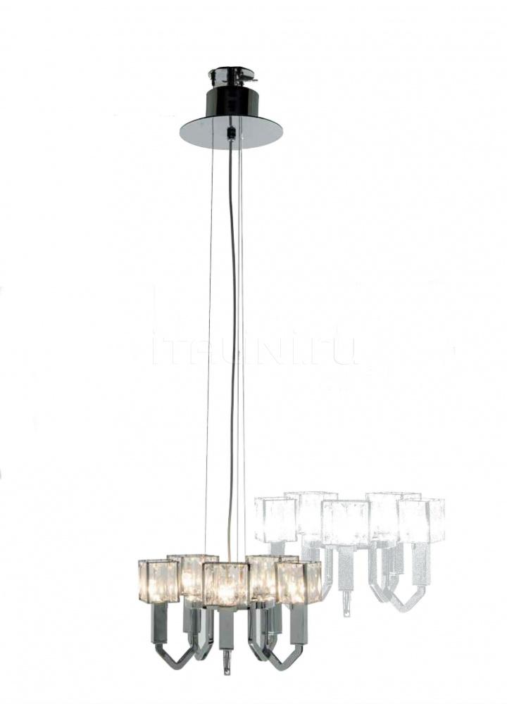 Подвесной светильник Angie A07C1 Patrizia Garganti (Baga)