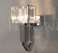 Настенный светильник Angie A11C1 фабрика Patrizia Garganti (Baga)