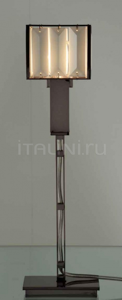 Настольный светильник Angie A08K2 Patrizia Garganti (Baga)