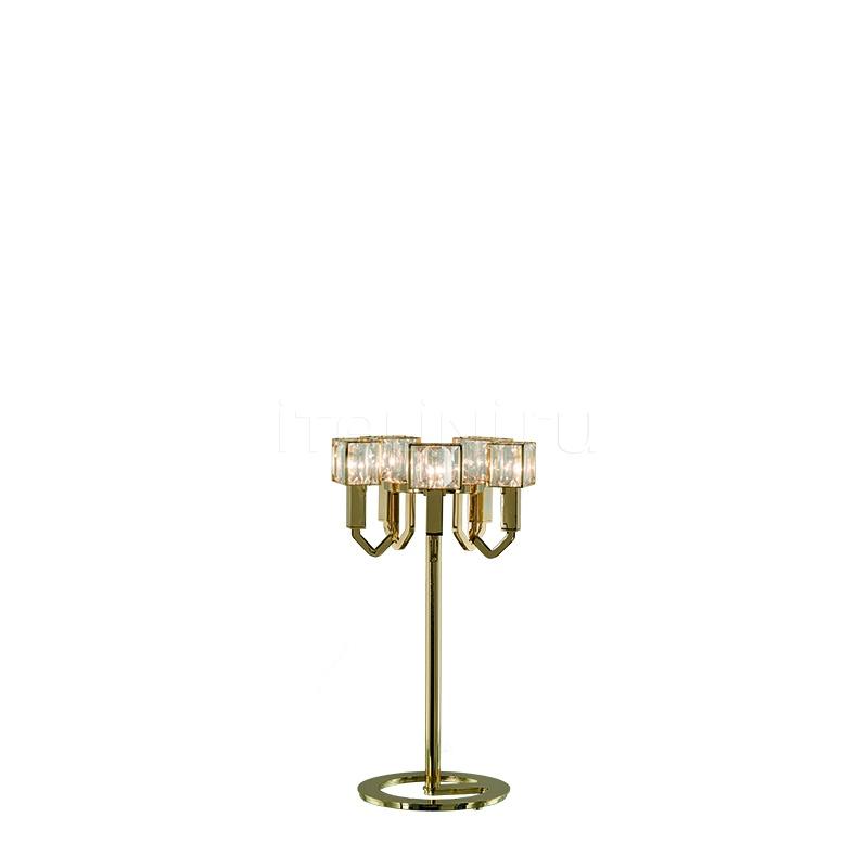 Настольный светильник Angie A12G1 Patrizia Garganti (Baga)