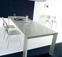 Раздвижной стол NEW EDRO фабрика Bontempi Casa