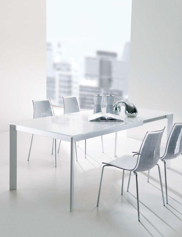 Раздвижной стол NIKO Bontempi Casa