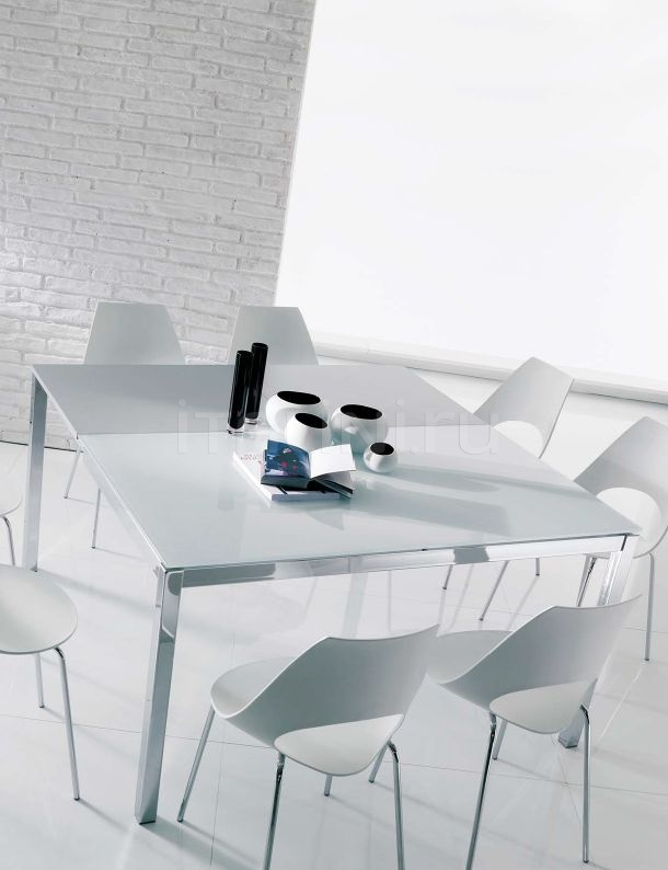 Раздвижной стол MAGO PLUS Bontempi Casa