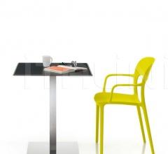 Итальянские барные столы - Барный стол ALTER фабрика Bontempi Casa