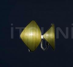 Настенный светильник Holly H06C7 фабрика Patrizia Garganti (Baga)