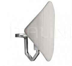 Настенный светильник Holly H07C4 фабрика Patrizia Garganti (Baga)