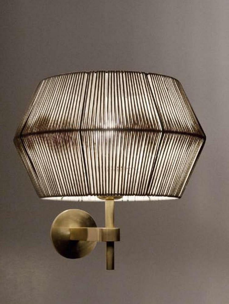 Настенный светильник Novecent N07O3 Patrizia Garganti (Baga)