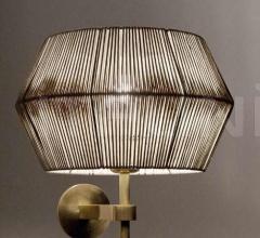 Настенный светильник Novecent N07O3 фабрика Patrizia Garganti (Baga)