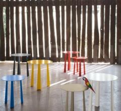 Столик TAO фабрика Bontempi Casa