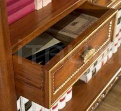 Книжный стеллаж 5014 фабрика Bakokko