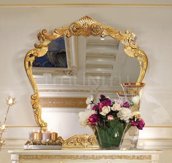 Настенное зеркало 4552 Bakokko