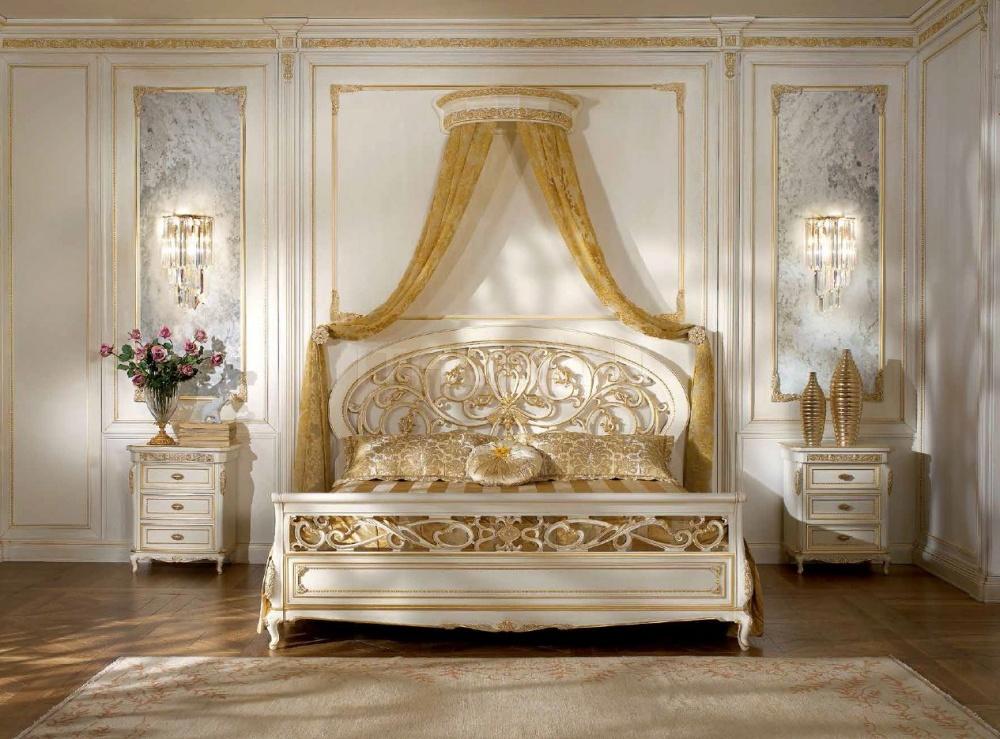 Кровать 5024 Bakokko