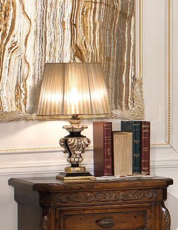 Настольная лампа LM13/L-LP7230 Bakokko