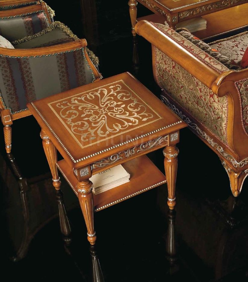 Столик 4009/TL brown Bakokko
