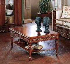 Журнальный столик 4010/T cherry фабрика Bakokko