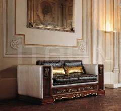 Двухместный диван 4016 фабрика Bakokko