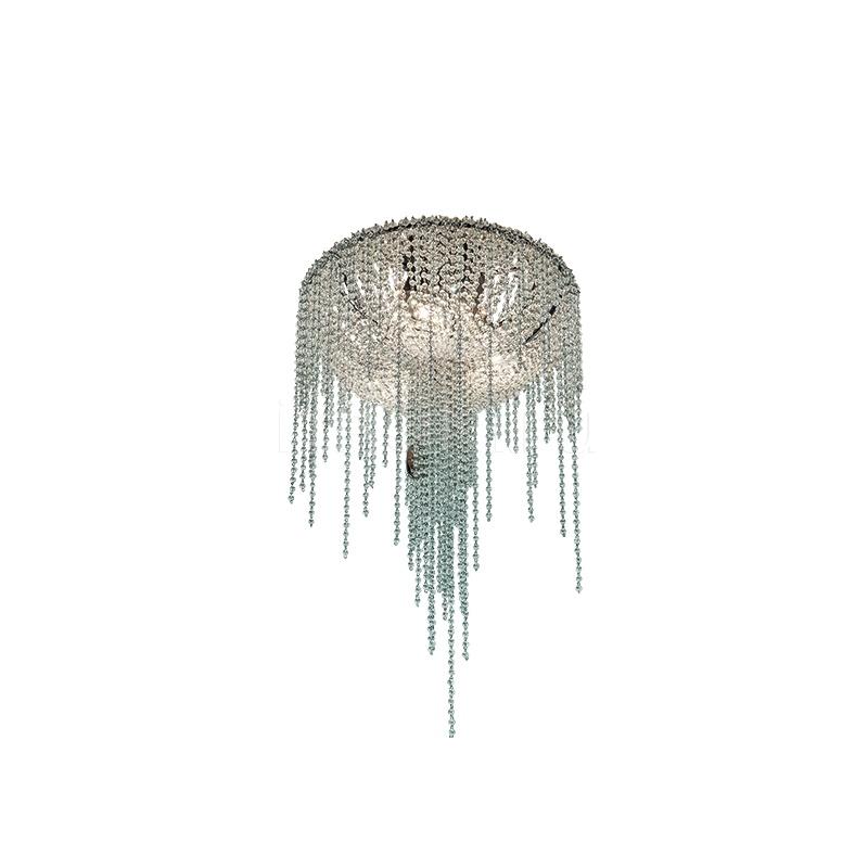 Потолочный светильник Ontherocks PG035 Patrizia Garganti (Baga)