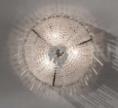 Потолочный светильник Ontherocks PG035 фабрика Patrizia Garganti (Baga)