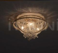 Потолочный светильник Nana PG445 фабрика Patrizia Garganti (Baga)