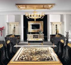 Итальянские декоративные панели - Подвесной потолок 4094B фабрика Bakokko