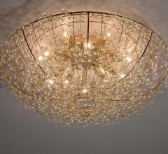 Потолочный светильник Nana PG421 фабрика Patrizia Garganti (Baga)