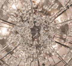 Потолочный светильник Nana PG404 фабрика Patrizia Garganti (Baga)