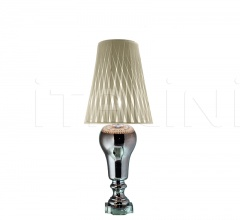 Настольный светильник Ginger E Fred PG527 фабрика Patrizia Garganti (Baga)