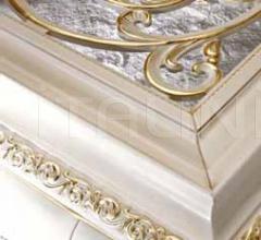 Журнальный столик 4040/T ivory фабрика Bakokko