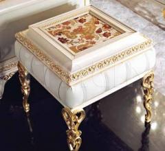 Столик 4040/TL ivory фабрика Bakokko