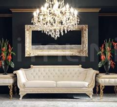 Трехместный диван 4034 ivory фабрика Bakokko