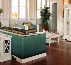 Трехместный диван 4017 ivory фабрика Bakokko
