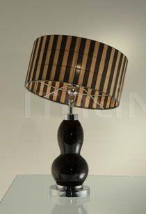 Настольный светильник Ginger E Fred PG550 Patrizia Garganti (Baga)