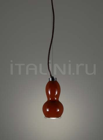Подвесной светильник Ginger E Fred PG571 Patrizia Garganti (Baga)