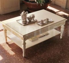 Журнальный столик 4010/T ivory фабрика Bakokko
