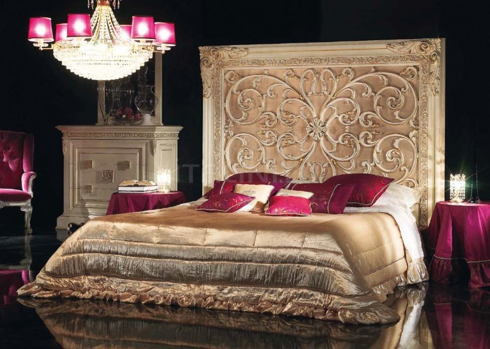 Кровать 4020B Bakokko