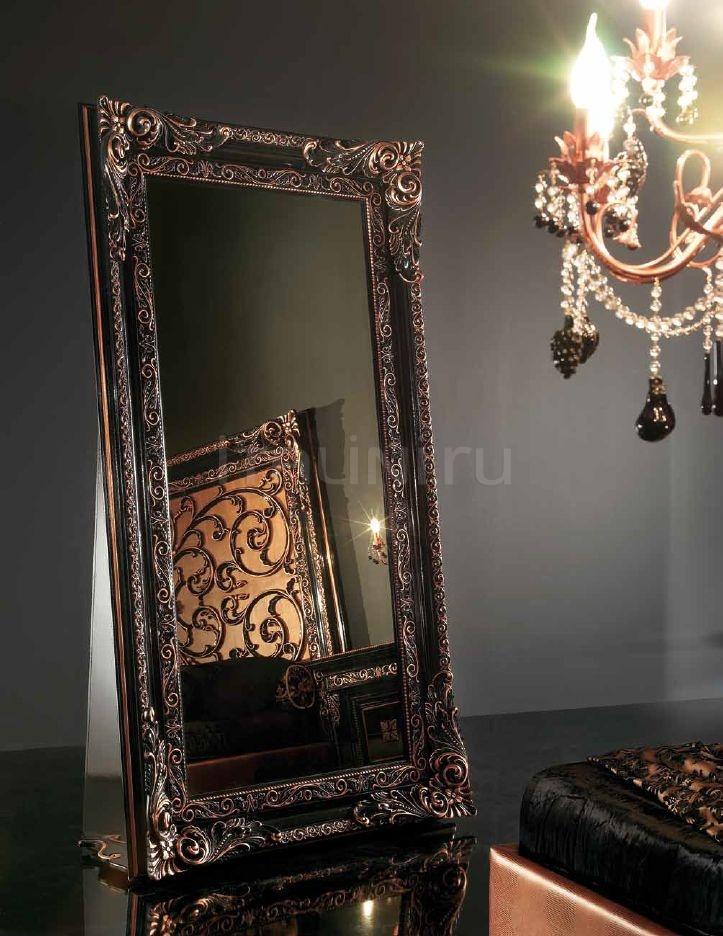 Напольное зеркало 4019AB Bakokko