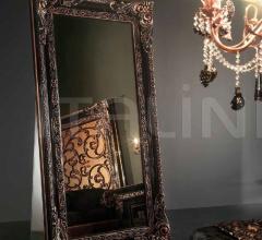 Напольное зеркало 4019AB фабрика Bakokko