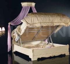 Кровать 4030 фабрика Bakokko
